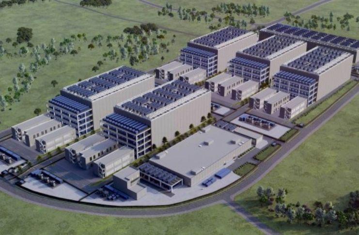 O maior centro de dados da Ásia vai ser construído no Japão em 2021