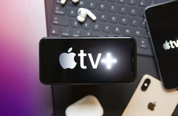 A Apple TV + estende as assinaturas com teste gratuito até fevereiro de 2021