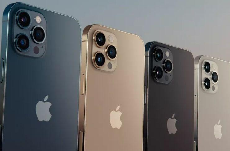 iPhone 12: 4x Melhor Desempenho, Chip A14, 5G, e mais