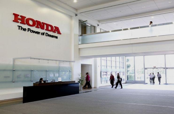 Honda abandona F1 para se concentrar em tecnologia de emissão zero