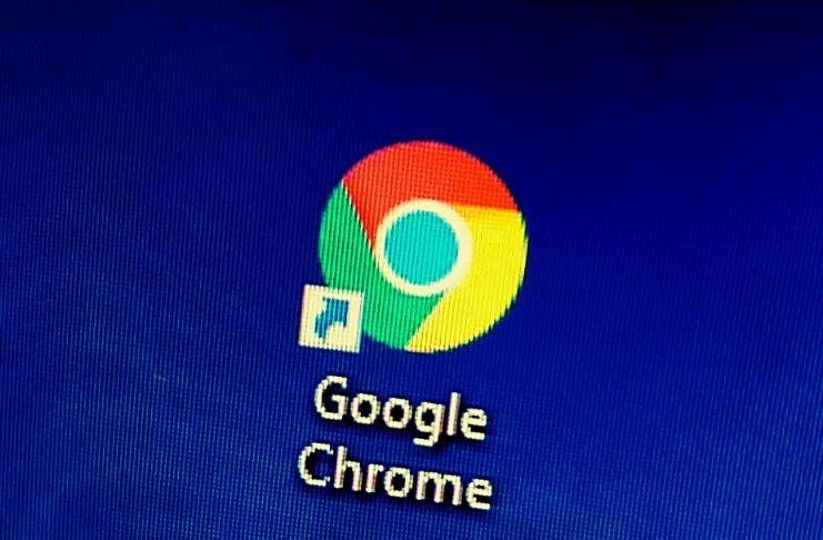 Google 'corrige' a falha de segurança com atualização do Chrome
