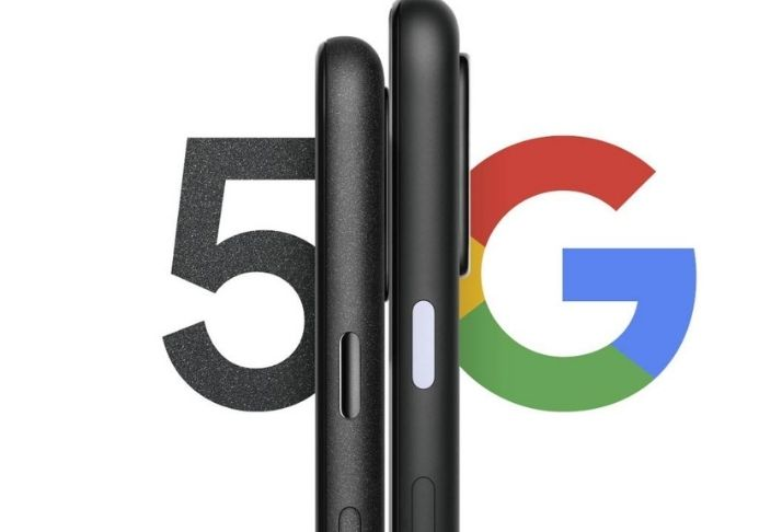 Google divulga seu smartphone Pixel e novo Chromecast
