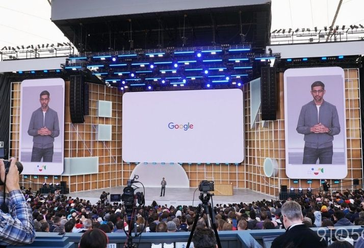 'Search On' 2020 : Novas ferramentas para usuários do Google