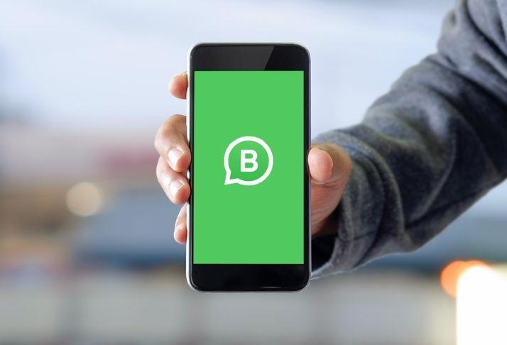 Facebook adiciona recursos de compras e preços ao WhatsApp Business