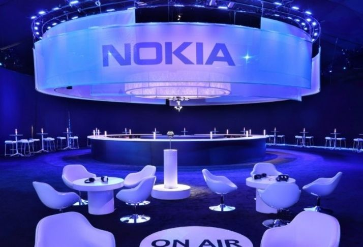 Nokia vai desenvolver a primeira rede de celular 4G da Lua para programa da NASA