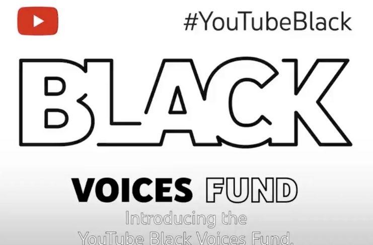 """YouTube anuncia séries originais """"dedicadas à amplificação das vozes negras"""" 3"""