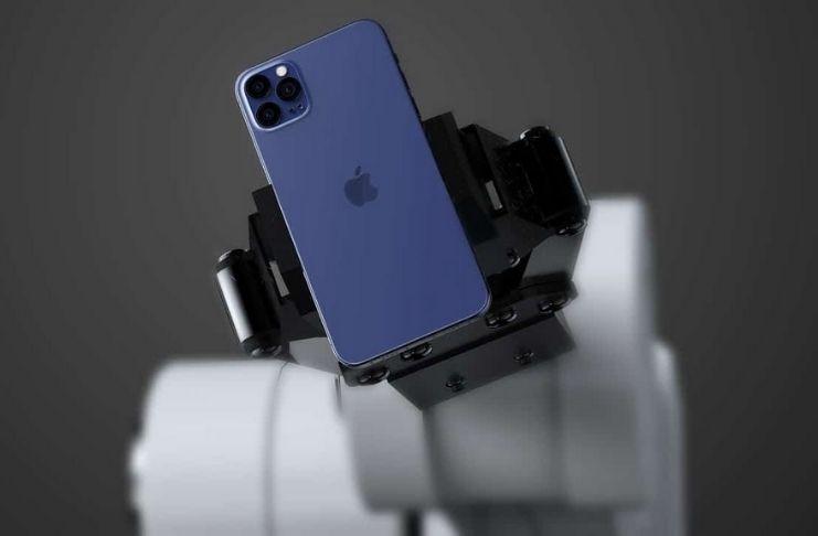 Na China, o iPhone 5G da Apple 12 desencadeia uma reação dividida