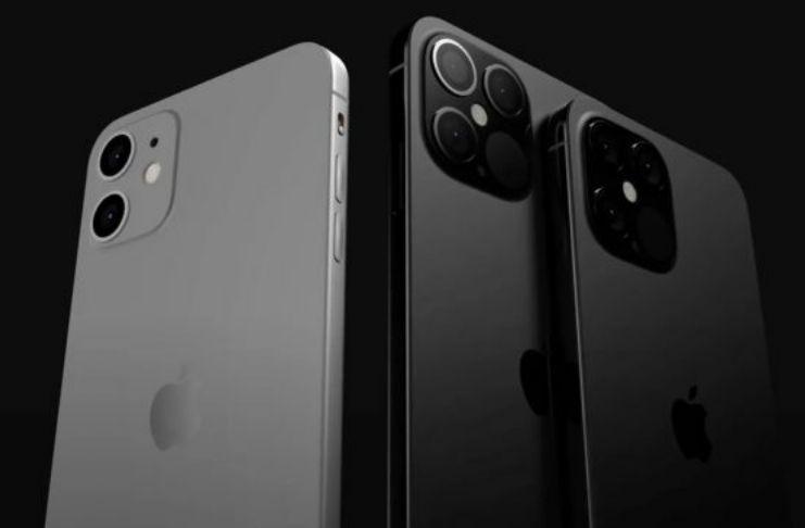 Os preços do iPhone 12 foram divulgados online - uma semana antes do evento de lançamento