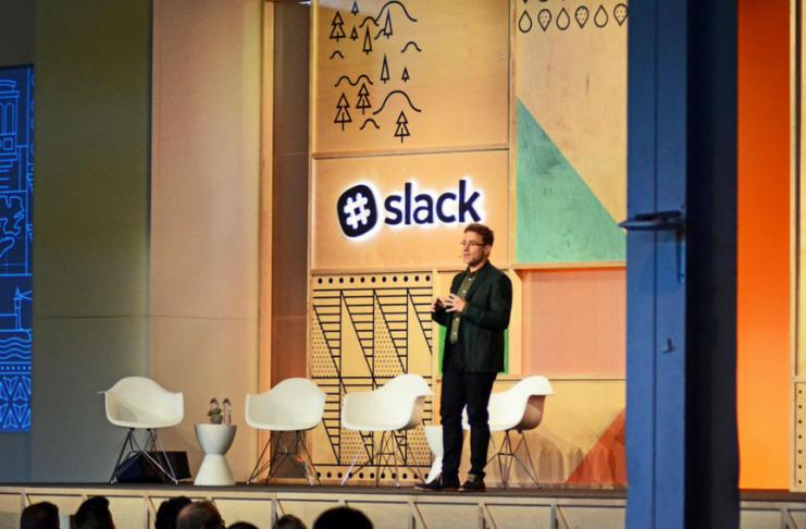Slack introduz novas características para facilitar mensagens entre parceiros