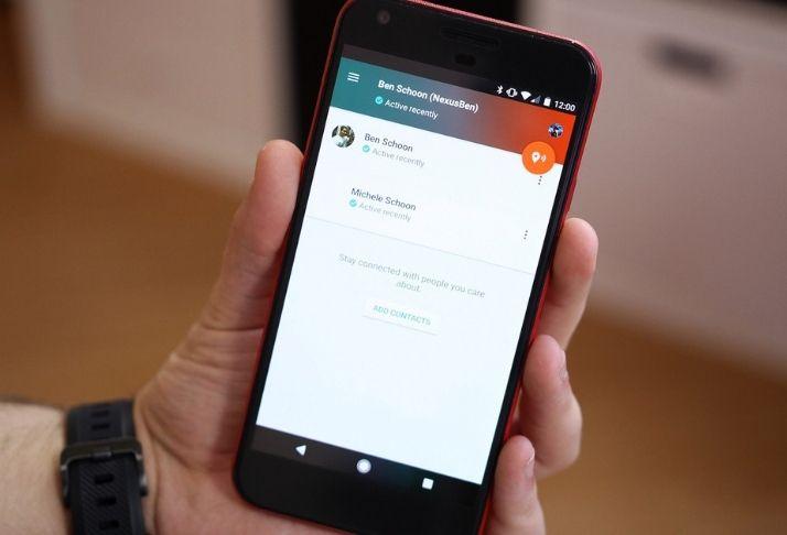 Trusted Contacts: Google remove aplicativo que permite rastrear pessoas durante uma emergência