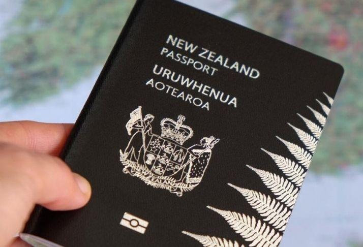 A Nova Zelândia tem o passaporte mais poderoso do mundo