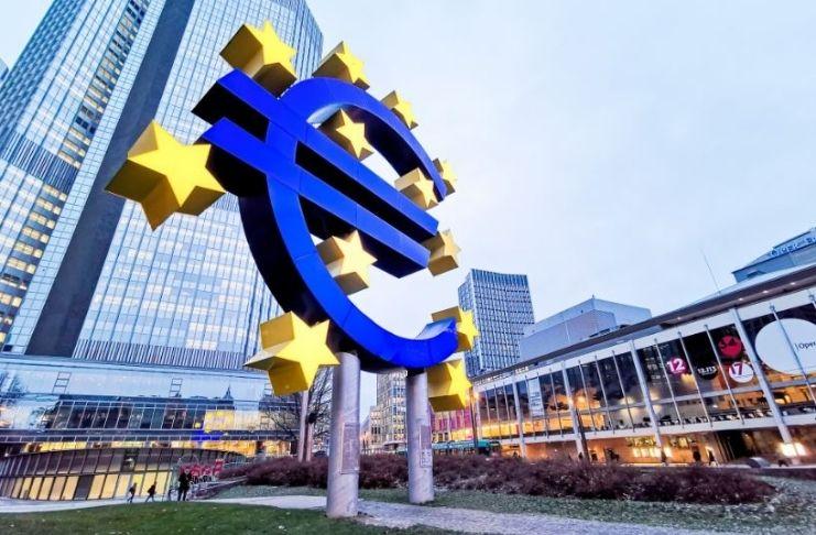 O Banco Central Europeu avança rumo ao euro digital