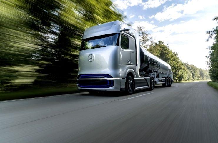 Daimler e Volvo: A nova parceria que promete inovação na indústria de veículos