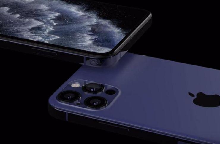 Apple 2021: Tela ProMotion do iPhone 13 pode prejudicar Samsung Galaxy S21