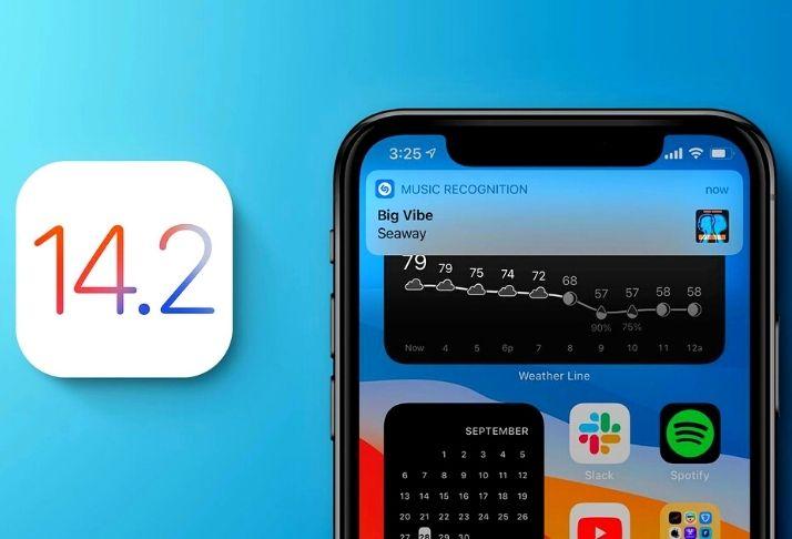 iOS 14.2: Novos papéis de parede, emoji, e correções de bugs