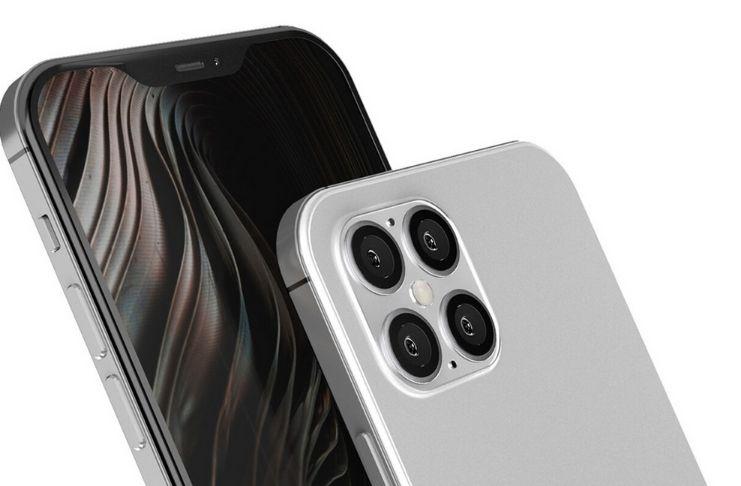 Apple em 2021: iPhone 13 deve vir com uma câmera grande angular atualizada