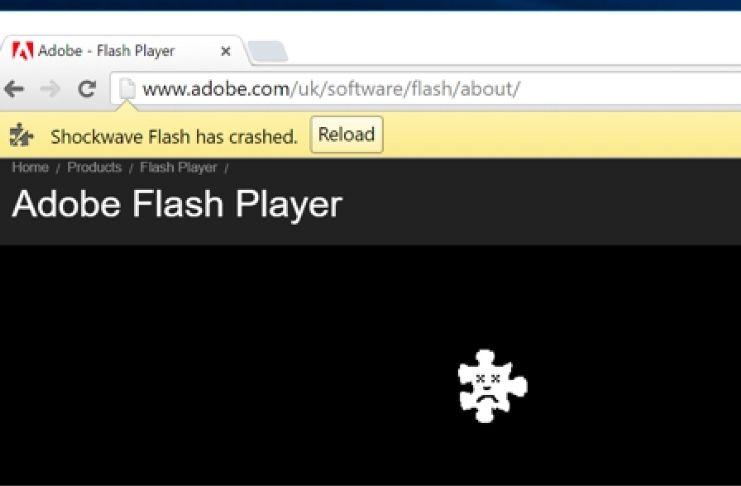 Mozilla Firefox termina suporte do Adobe Flash Player em 2021