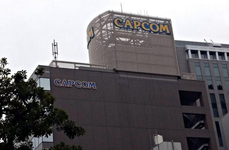 Hackers atacam novamente: Capcom tem como alvo as informações pessoais de gamers