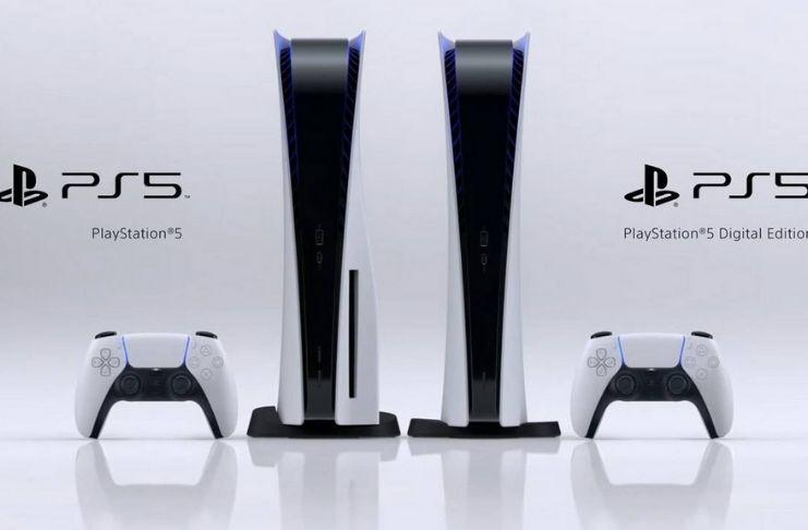 Sony revela mais detalhes dos novos recursos do PS5, gravação 4K, e mais