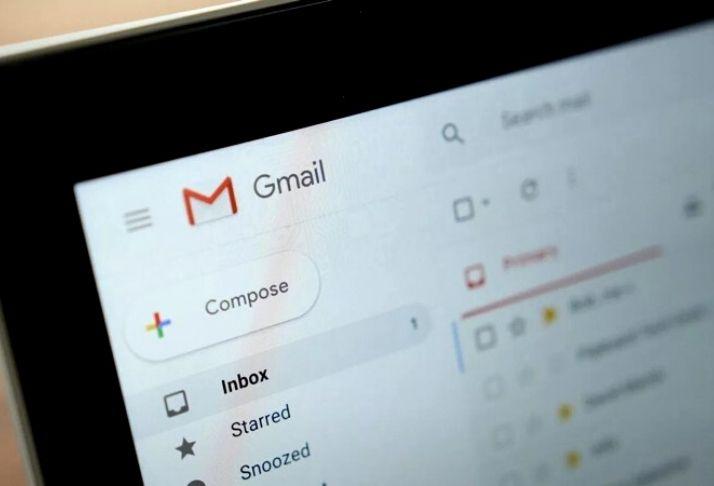 Nova configuração do Gmail 'personaliza' aplicativos Google