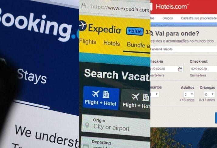 Dados expostos: Hotels.com, Booking.com e Expedia são vítimas de hackers