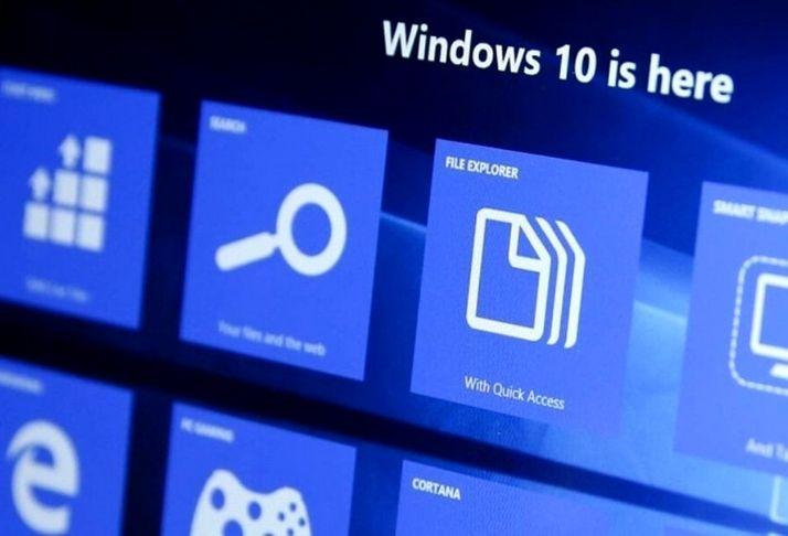 Adeus velho amigo: Microsoft substitui painel de controle no Windows 10
