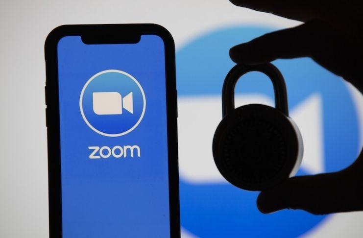 A criptografia de ponta do Zoom é realmente segura?
