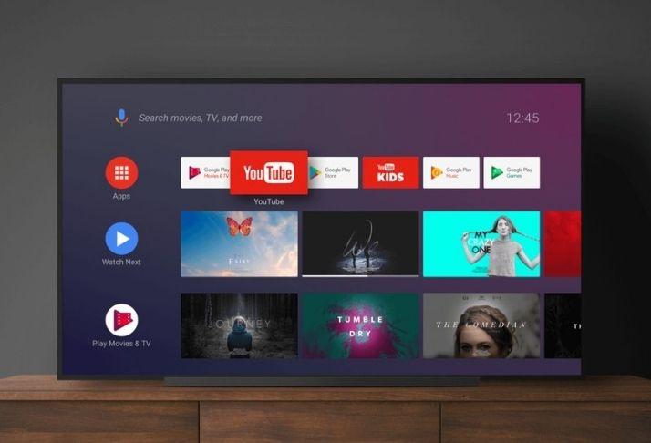 YouTube traz suporte limitado à transmissão de 8K da Android TV