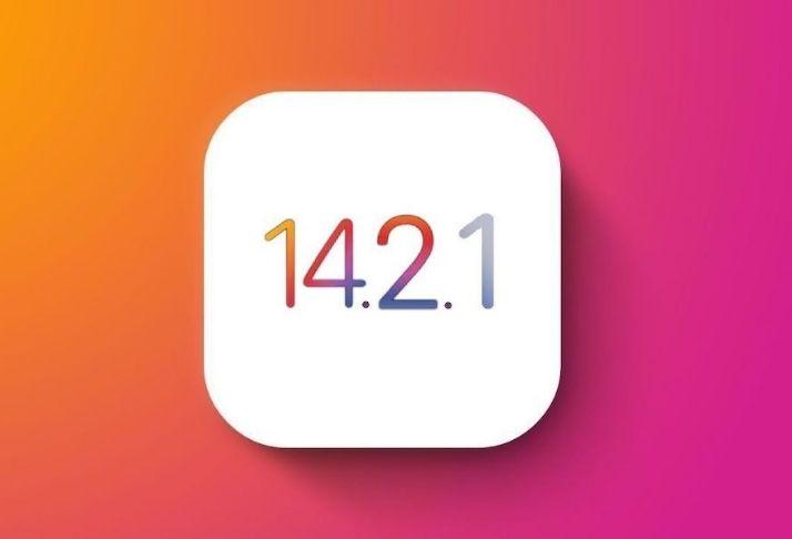 Apple lança iOS 14.2.1 com correção de bugs, mensagens de texto, mais!