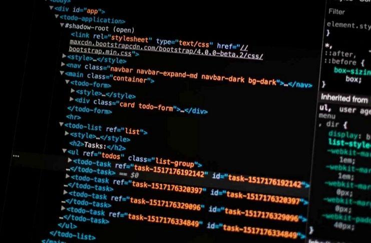 Biblioteca JavaScript: Vulnerabilidades no computador dos programadores