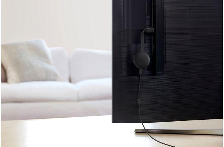 Google confirma projeto de integração do Nest e Chromecast