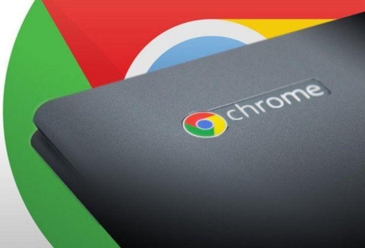 Chromebook aumenta demanda de produção na Dell, HP e Lenovo