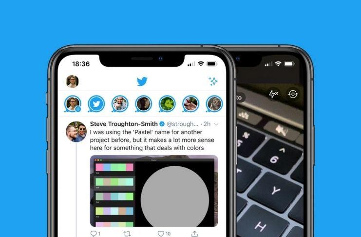 Twitter lança recurso do Instagram e testa conversas de áudio