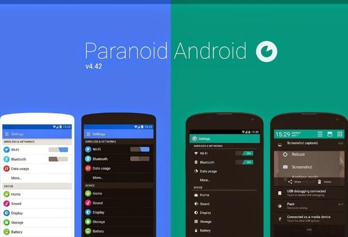 Versão do Android Paranoid agora disponível no OnePlus 8 e 8 Pro
