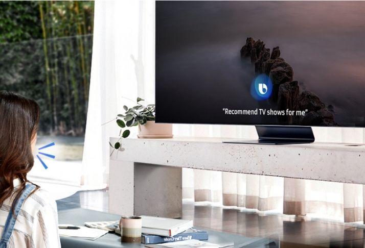 Assistente do Google chega nas TVs da Samsung no Brasil até o final do ano