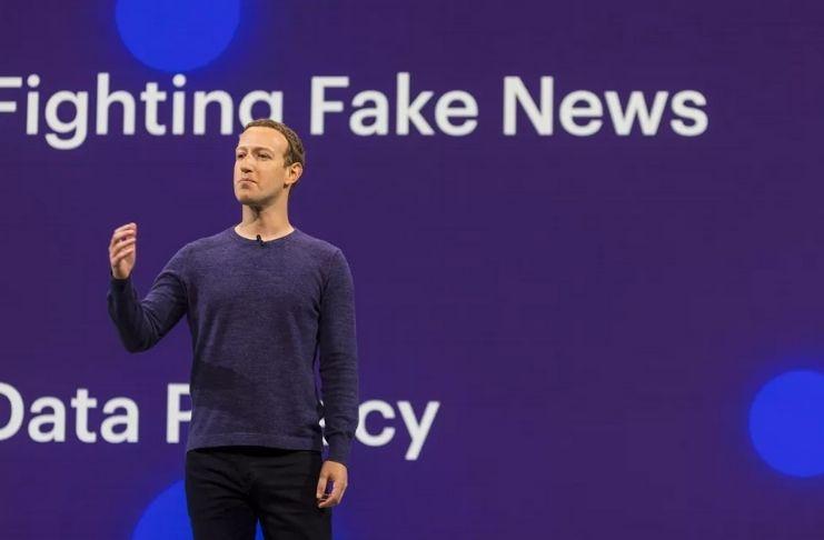 Facebook usa IA para classificar conteúdo e ter moderação mais rápida