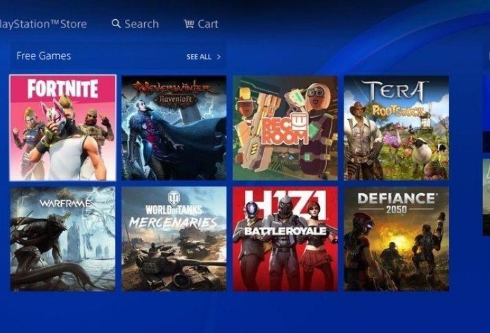 Os melhores jogos do PS4 de 2020 disponíveis para download gratuito
