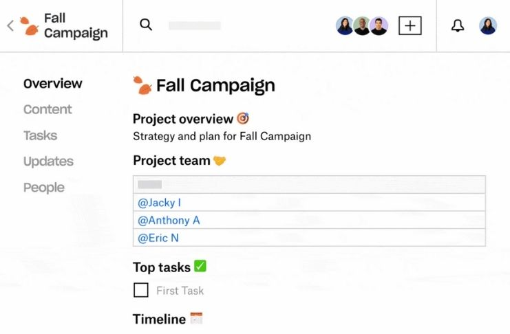 Dropbox Spaces 2.0: Recursos para colaboração e trabalho em equipe