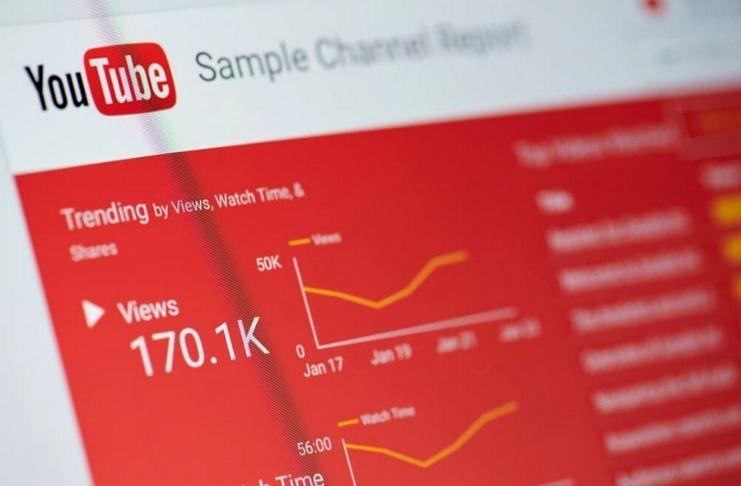 YouTube lança recurso de anúncios em áudio na plataforma