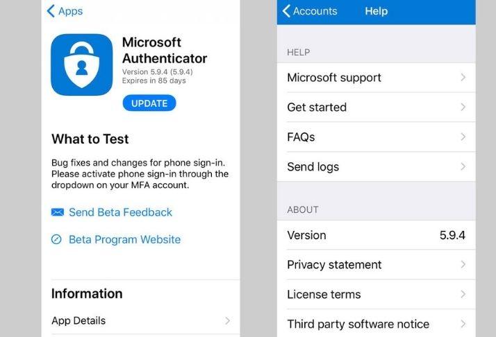 Alerta: Microsoft aconselha usuários a mudar autenticação de dois fatores