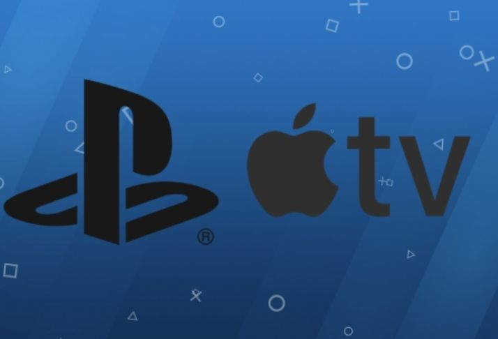 Apple TV: Streaming está disponível nos consoles do PS4 e PS5