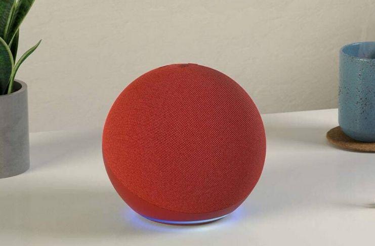 Echo Product (RED): Novo dispositivo em edição limitada da Amazon