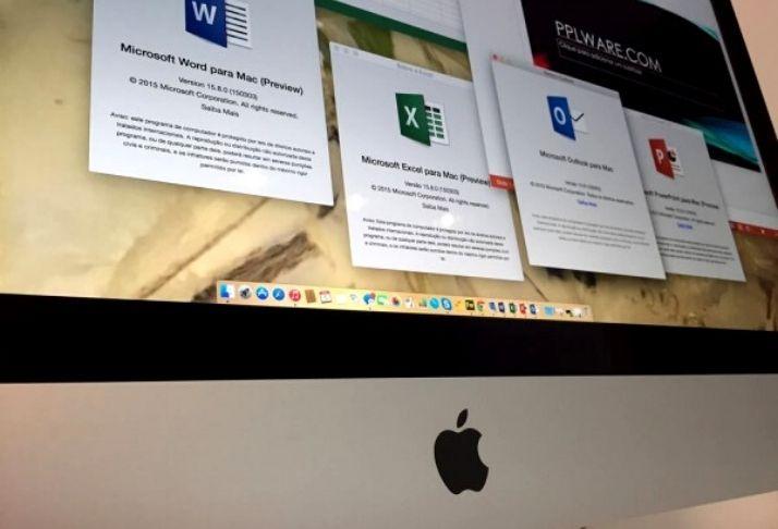 Microsoft lança o novo Office para Mac compatível com Apple Silicon