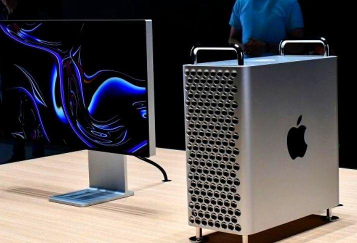 Os novos Macs da Apple podem começar uma 'guerra de chips', dizem os analistas