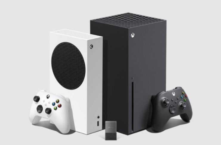 Xbox Live tem problemas com logins de usuários no lançamento do Xbox Series