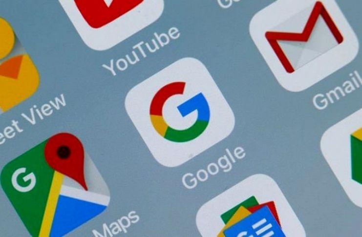 Alerta sobre 2021: Contas inativas do Google vão ser excluídas