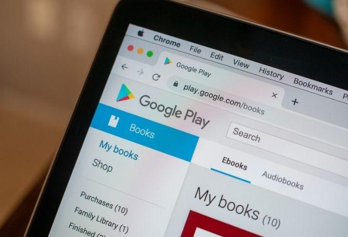 Google planeja uma versão de áudio livros livro com narradores automáticos