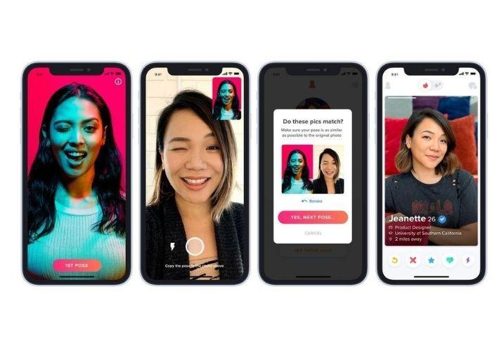 Tinder facilita a denúncias com novo recurso que 'esconde' perfil das vítimas