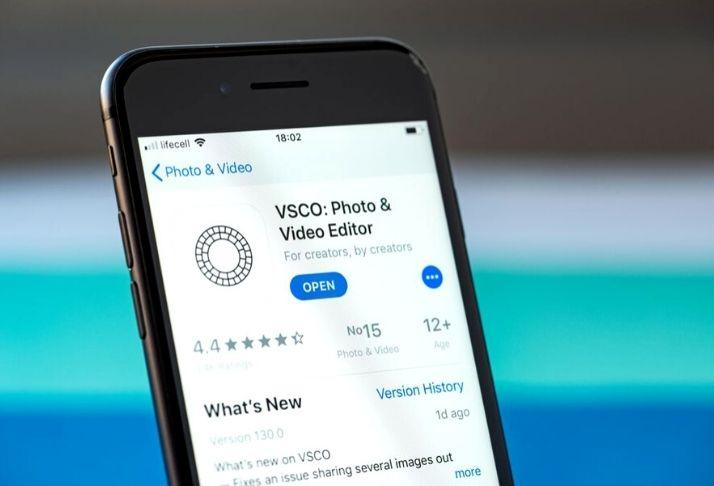 VSCO compra aplicativo Trash para expandir recursos de edição