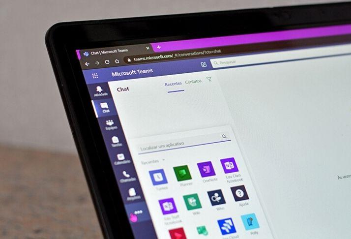 Microsoft Teams: Plataforma adiciona salas simultâneas e chega ao Chrome e Edge